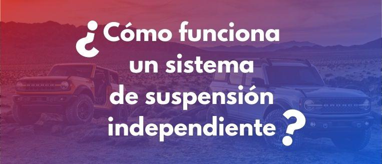 suspensión-independiente