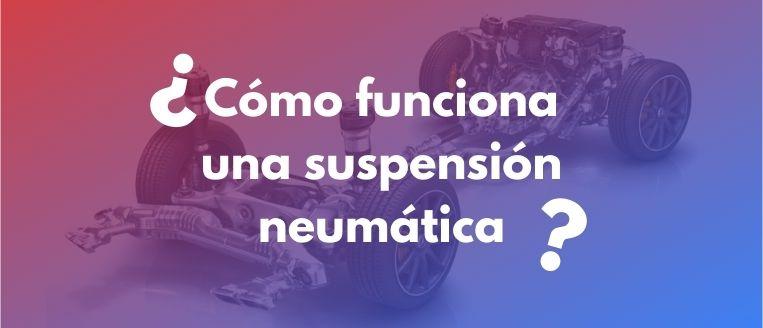 suspension-neumatica