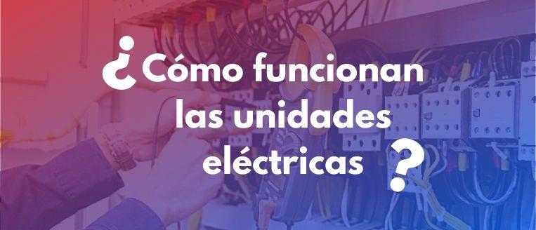 unidades-eléctricas