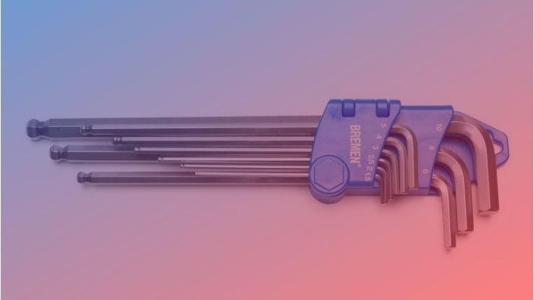 llave allen