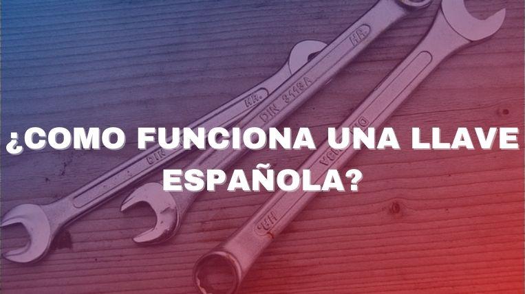 llave-española