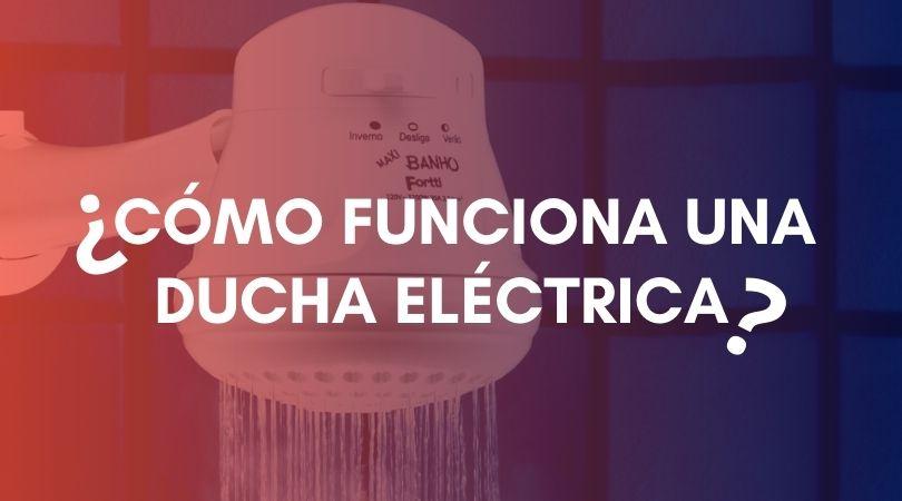ducha-eléctrica