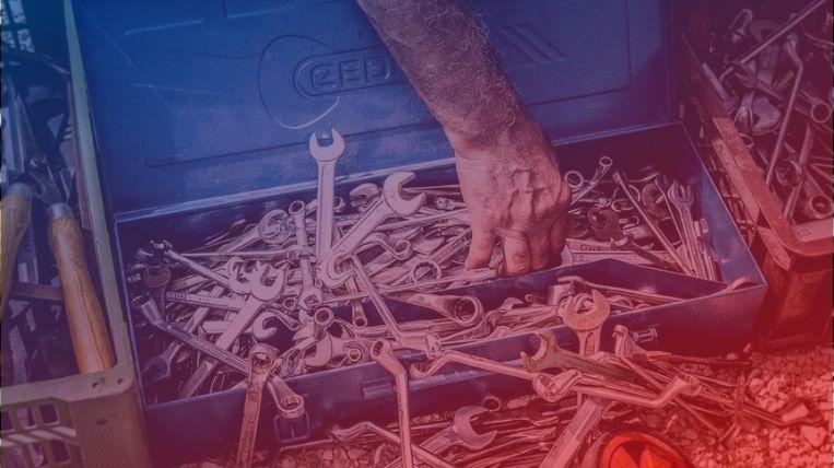 tipo de llaves